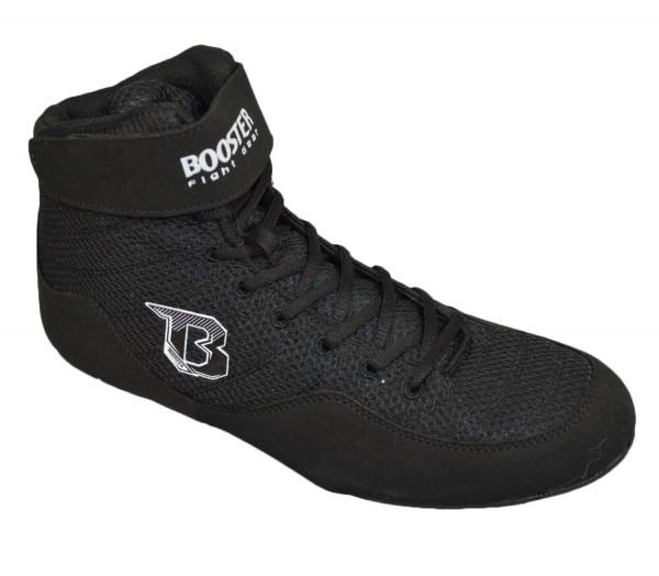 BOOSTER Box-MMA-Schuhe schwarz 01