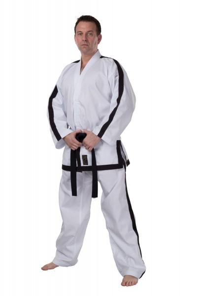 taekwondo anzug itf stil instructor