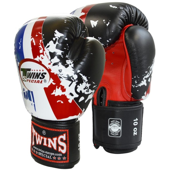 TWINS Boxhandschuh Thai Flag