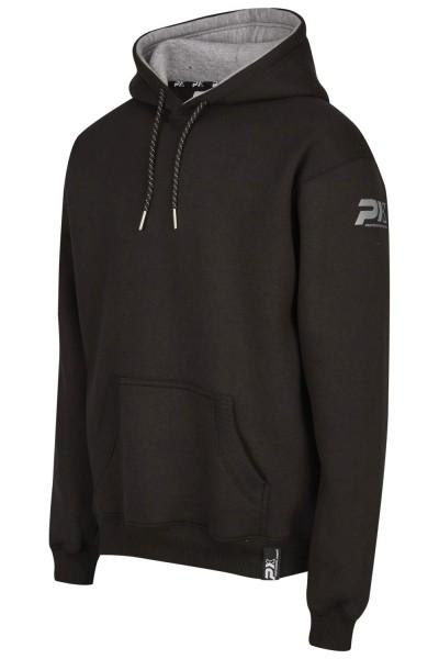 Phoenix HOODIE Pullover schwarz-grau vorne