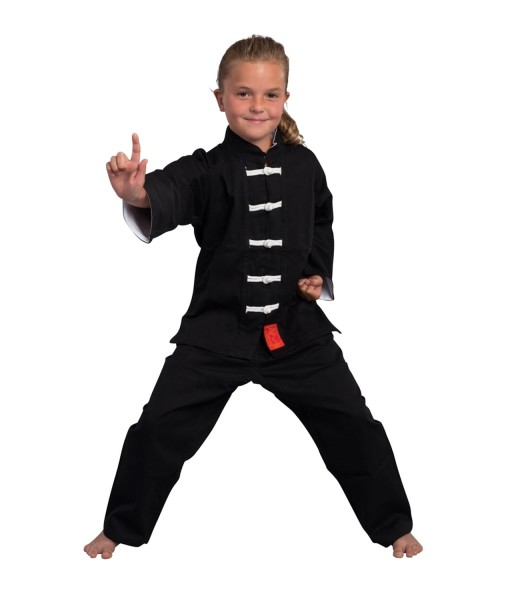 Shaolin II Kung Fu schwarz-weiß 01