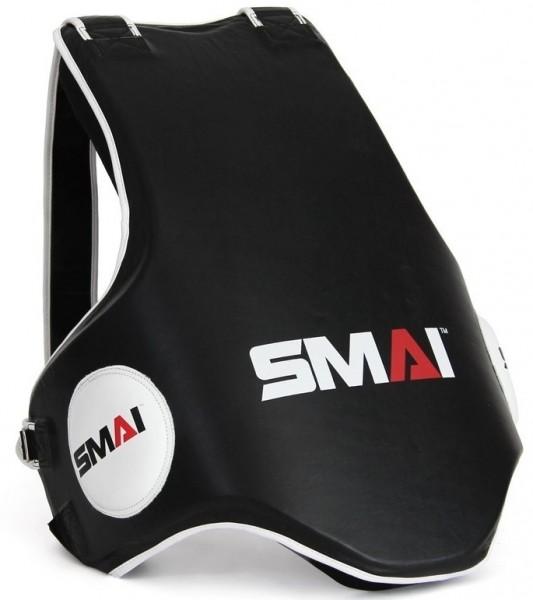 SMAI Boxer-Bauch- und Körperpolster 01 schutzweste