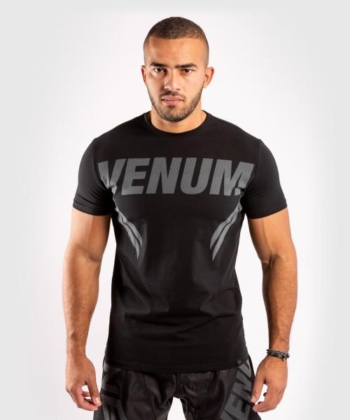VENUM ONE FC2 T-Shirt schwarz