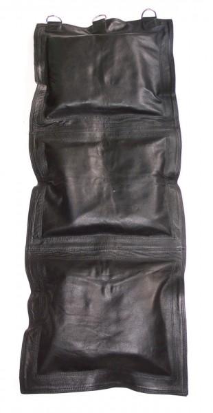 Wing Tsun Wandsack Leder