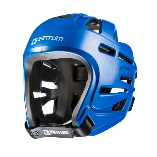 Kopfschutz QUANTUM RV blau 01