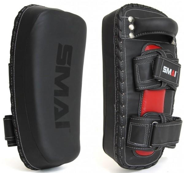 SMAI Elite P85 Thai Pads schwarz PAAR 01