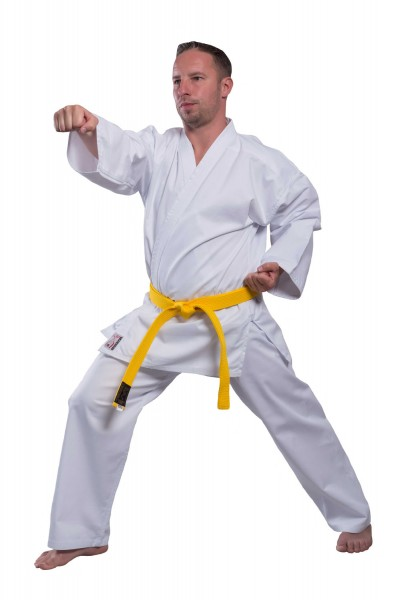 karate allrounder gi 10oz weiss takachi 01