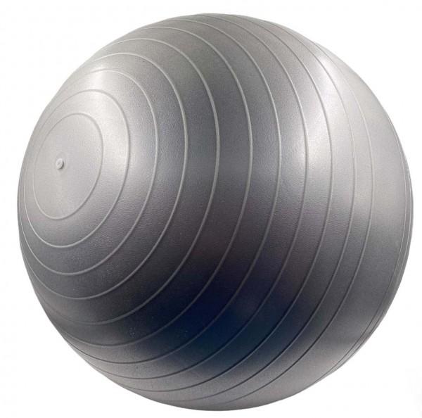 Trainingsball Gym Ball grau 75 cm