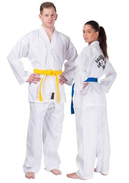 ITF-Stil Taekwon-Do Kyongi bestickt Schüler Taekwondo