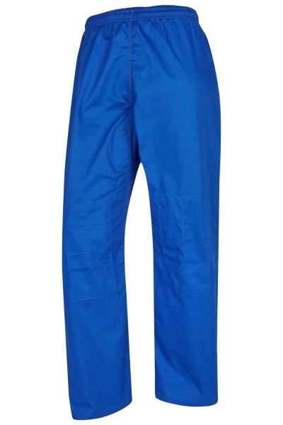Judo Hose blau