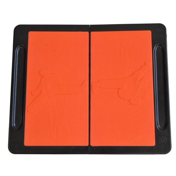 Bruchtestbretter CHAGI L stärker | orange