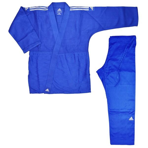 ADIDAS Judo Contest blau