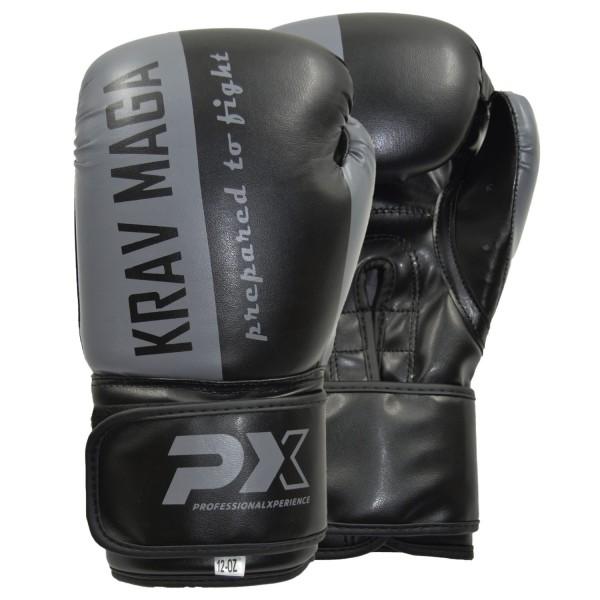 Boxhandschuhe Krav Maga PU S/G