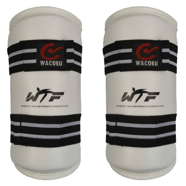 WACOKU WTF-Unterarmschutz 01