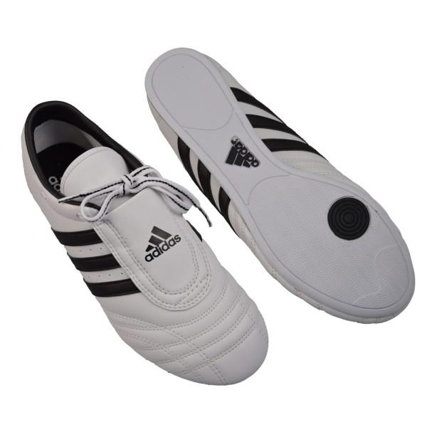 Kampfsport Schuhe Adidas SM II weiß