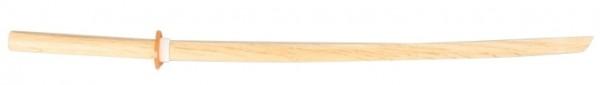 Bambus-Katana - Bokken hell 102 cm 01