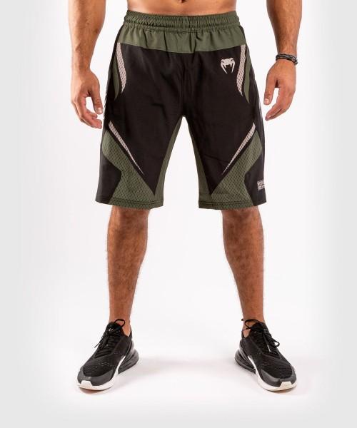 VENUM ONE FC2 Training Shorts schwarz-khaki