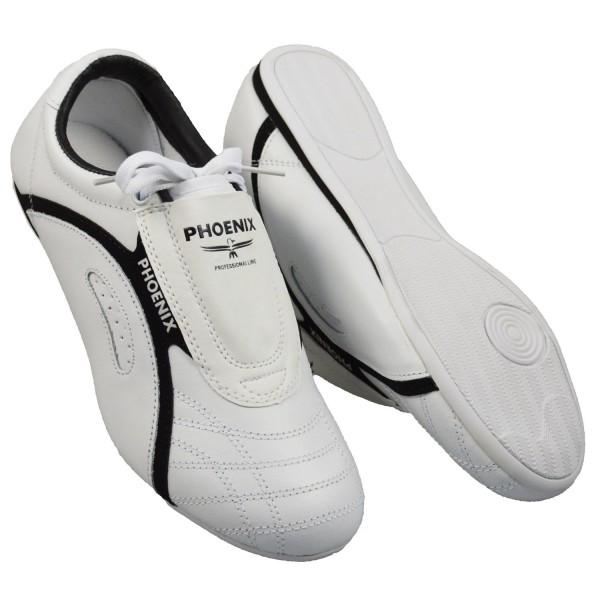 Schuhe PHOENIX Professional Line weiß