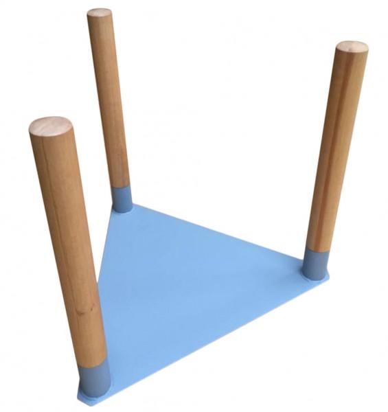 Wing Tsun Wing Chun Tripodalpuppe