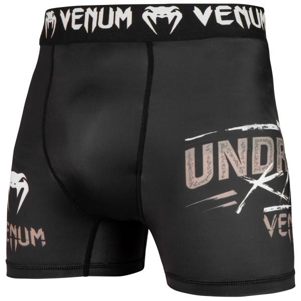 Venum Underground King Kompression Shorts 01