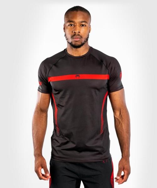 VENUM Nogi 3.0 Dry Tech Shirt schwarz-rot