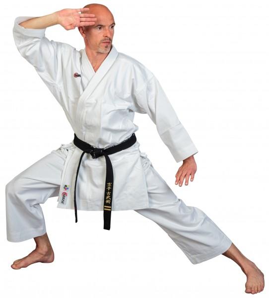SMAI SX Kata Silver Karategi WKF 10oz 01