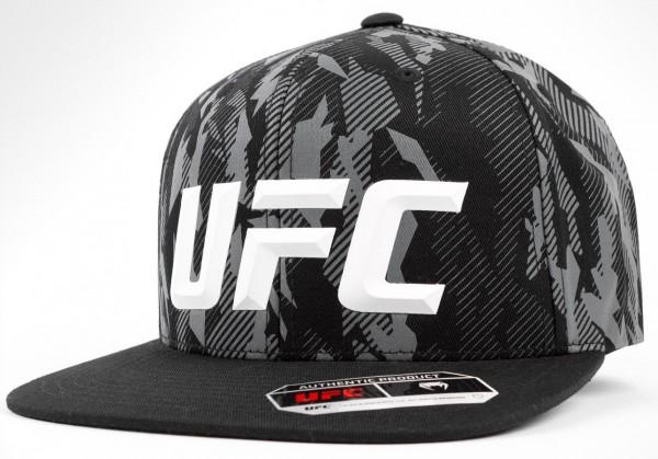 Venum UFC Fight Week Snapback schwarz