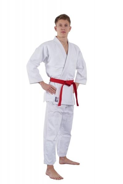Judo Gi Ultimate II weiß 01