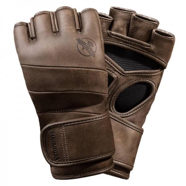 Hayabusa T3 Kanpeki 4oz MMA Handschuhe 01