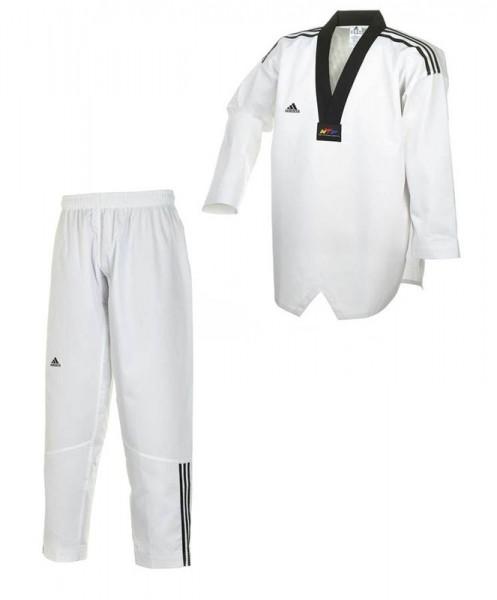 ADIDAS Taekwondo Anzug ADICLUB 01