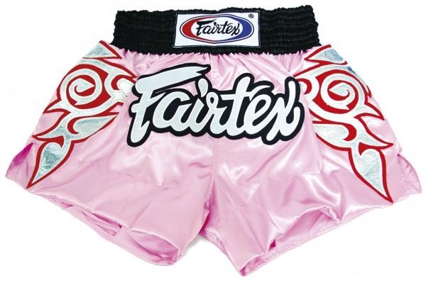 FAIRTEX Thai Shorts pink BS0636