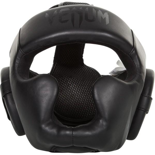 Venum Kopfschutz Challenger 2.0 schwarz 01