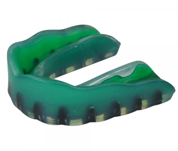 SHIELD MG3 dreistufiger Zahnschutz Senior mint
