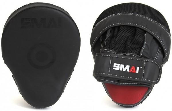 SMAI Handpratze Elite P85 schwarz PAAR 01