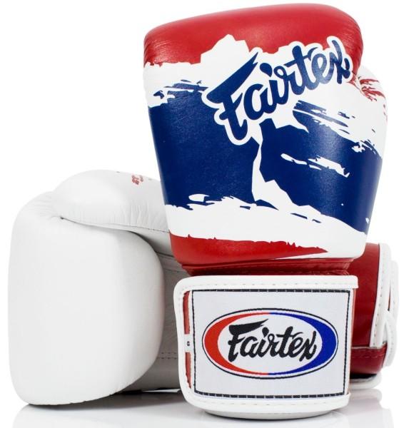 FAIRTEX BGV1 Thai Pride Boxhandschuhe 01