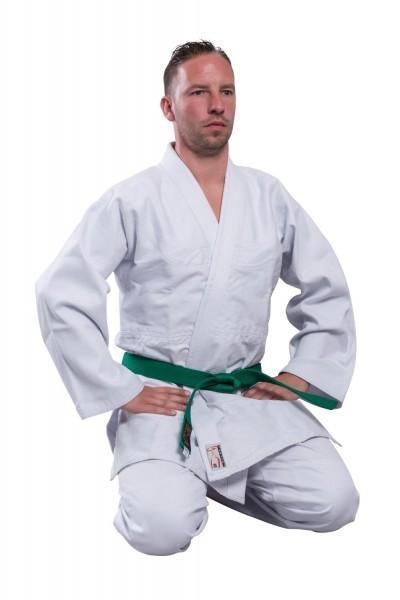 takachi Kyoto Judo Gi weiss 01