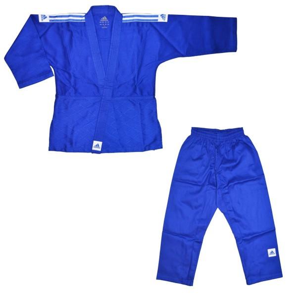 ADIDAS Judo Training blau