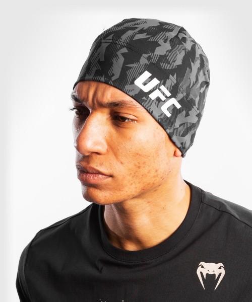 Venum UFC Fight Week Mütze schwarz