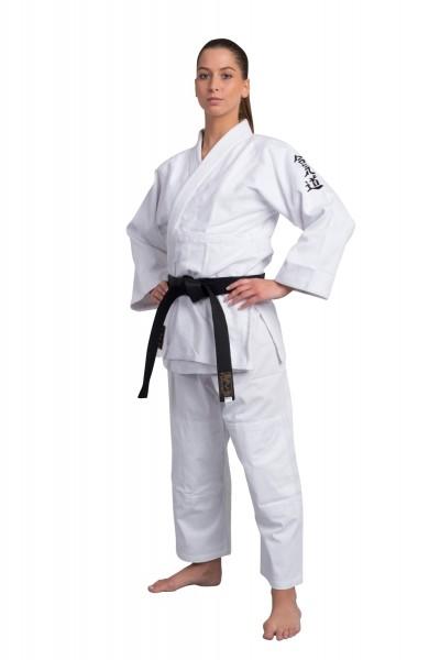 Aikido Gi weiß 01