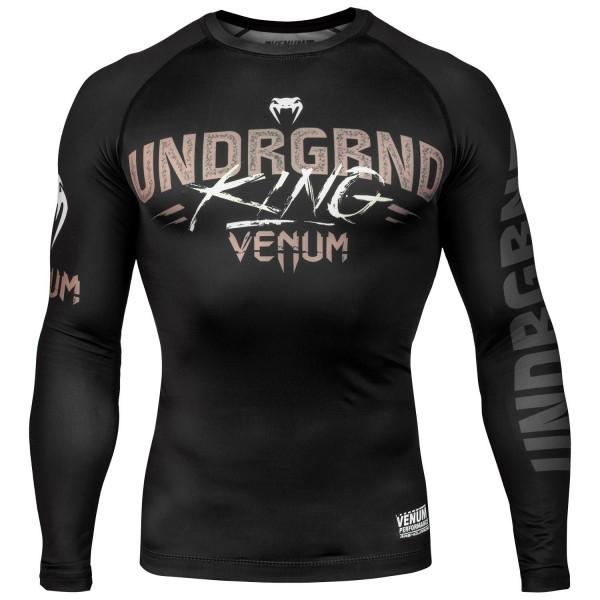Venum Underground Rashguard lang 01