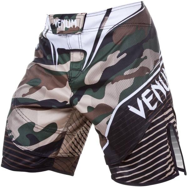 Venum Camo Hero Fightshorts camouflage 05