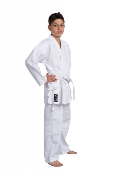 karate anzug weiss standard edition