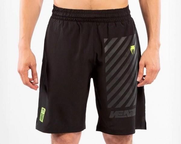 VENUM Stripes Training Shorts schwarz