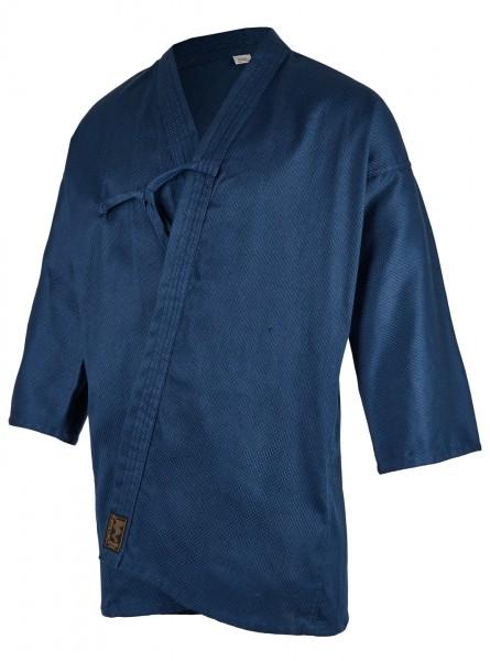 Kendo Jacke blau